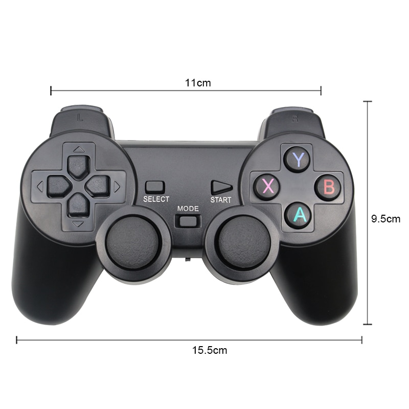 Xiomi Wireless Gamepad For Android Phone/PC/PS3